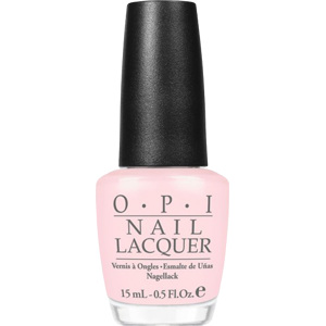 Nail Lacquer, Passion