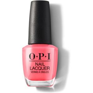 Nail Lacquer, ElePhantastic Pink