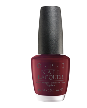 Nail Lacquer, Royal Rajah Ruby