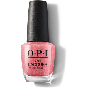 Nail Lacquer, Cozu-Melted In the Sun