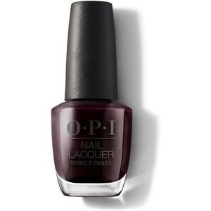 Nail Lacquer, Midnight In Moscow