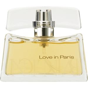 Love in Paris, EdP