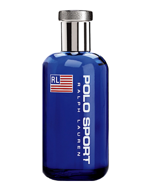 Ralph Lauren Polo Sport Man, EdT