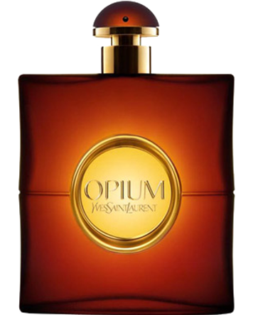 Yves Saint Laurent Opium, EdT